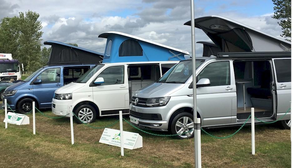 Welcome to DM Campervans - DM Campervans VW Campervan Hire and Sales